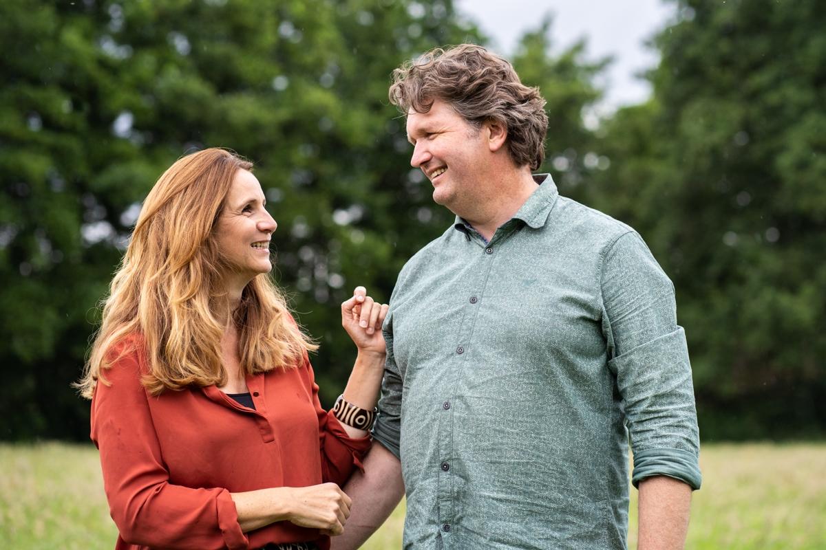 Peter en Isolde Jens